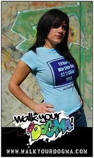 WalkYourDogma.com